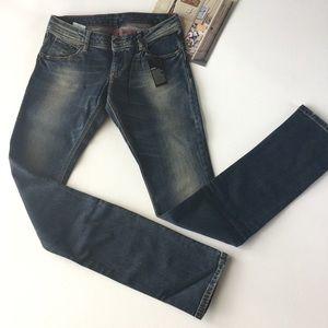 Price ✂️ SALE NWT BRIAN DALES vintage denim jeans
